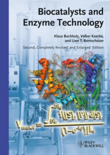 Biocatalysts and Enzyme Technology, Paperback / softback Book