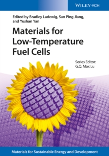 Materials for Low-Temperature Fuel Cells, Hardback Book