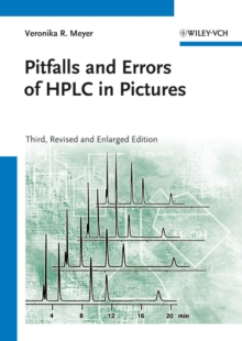 Pitfalls and Errors of HPLC in Pictures, Paperback / softback Book