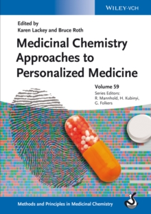 Medicinal Chemistry Approaches to Personalized Medicine, Hardback Book