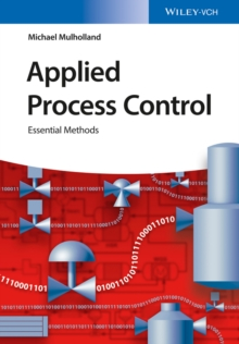 Applied Process Control : Essential Methods, Hardback Book
