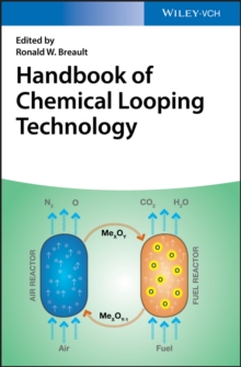 Handbook of Chemical Looping Technology, Hardback Book