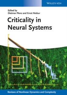 Criticality in Neural Systems, Hardback Book
