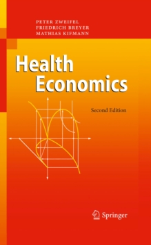 Health Economics, PDF eBook