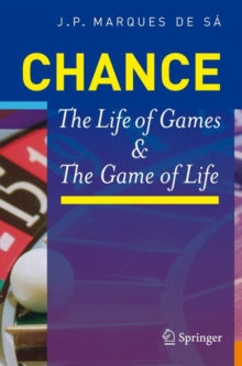 Chance : The Life of Games & the Game of Life, Paperback Book