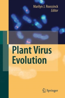 Plant Virus Evolution, Hardback Book