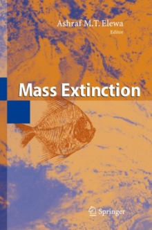 Mass Extinction, Hardback Book