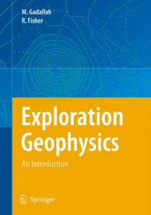 Exploration Geophysics, Hardback Book