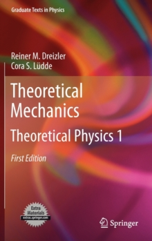 Theoretical Mechanics : Theoretical Physics 1, Mixed media product Book