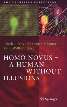 Homo Novus - A Human Without Illusions, Hardback Book