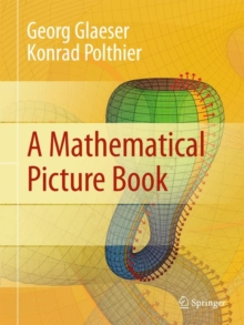 A Mathematical Picture Book, Hardback Book