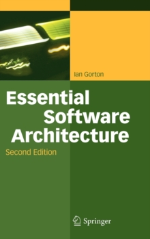 Essential Software Architecture, Hardback Book