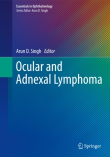 Ocular and Adnexal Lymphoma, Hardback Book
