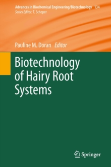 Biotechnology of Hairy Root Systems, Hardback Book