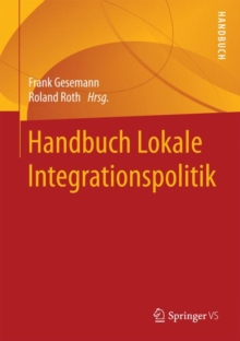 Handbuch Lokale Integrationspolitik, Hardback Book