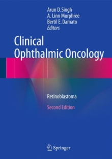 Clinical Ophthalmic Oncology : Retinoblastoma, Hardback Book