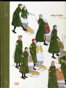 Amy Cutler : Turtle Fur, Hardback Book