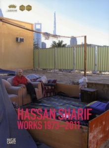 Hassan Shariff : Works 1973-2010, Paperback / softback Book