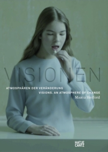 Visions : An Atmosphere of Change, Paperback / softback Book