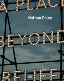Nathan Coley, Hardback Book