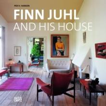 Finn Juhl and His House, Hardback Book