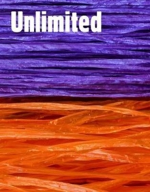 Unlimited : Art Basel | Unlimited | 2017, Hardback Book