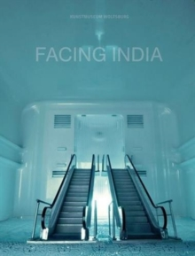 Facing India, Hardback Book