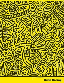Keith Haring (German edition), Paperback / softback Book