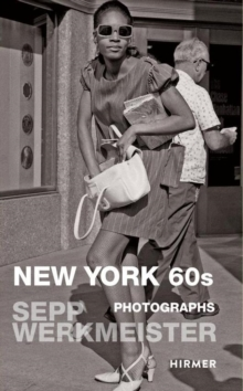 Sepp Werkmeister: New York, Hardback Book