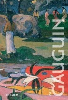Paul Gauguin, Hardback Book