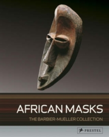 African Masks : From the Barbier-Mueller Collection, Paperback Book
