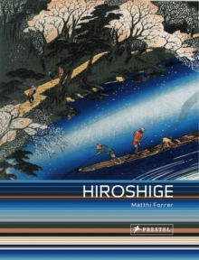 Hiroshige: Prints and Drawings, Paperback / softback Book