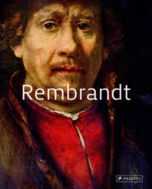 Rembrandt : Masters of Art, Paperback Book