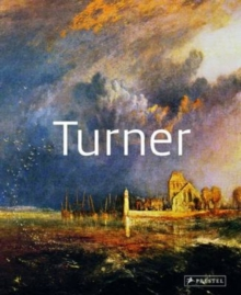 Turner : Masters of Art, Paperback / softback Book
