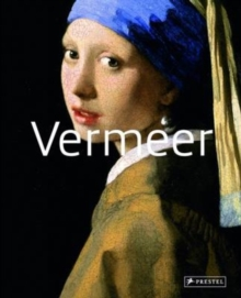 Vermeer : Masters of Art, Paperback / softback Book