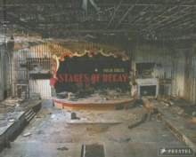 Stages of Decay, Hardback Book