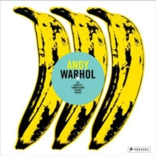 Andy Warhol : The Complete Commissioned Record Covers, Hardback Book