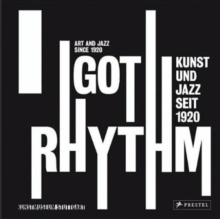 I Got Rhythm, Hardback Book