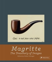 Magritte : The Treachery of Images, Hardback Book