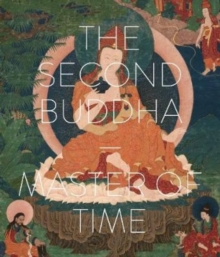 The Second Buddha Master of Time, Hardback Book