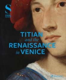 Titian and the Renaissance in Venice, Hardback Book