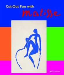 Cut-out Fun with Matisse, Paperback / softback Book