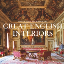 Great English Interiors, Hardback Book