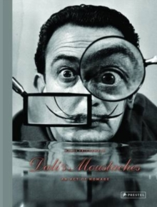 Dali's Moustaches: An Act of Homage, Hardback Book