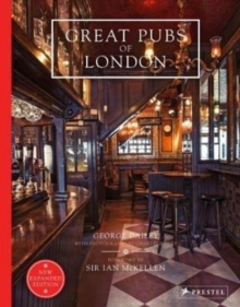 Great Pubs of London, Hardback Book