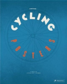 Vintage Cycling Posters, Paperback / softback Book