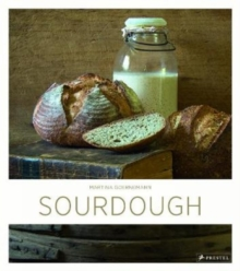 Sourdough, Hardback Book