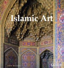Islamic Art, Hardback Book