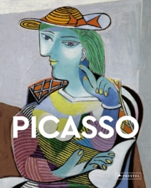Pablo Picasso : Masters of Art, Paperback / softback Book