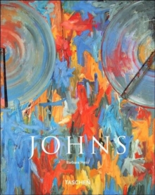 Jasper Johns : The Business of the Eye, Paperback Book